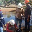 Air Saloi di Halmahera Tengah Diduga Telah Dicemari Aktivitas Tambang