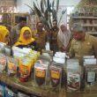 Sambangi Taranote, Burhan Harap Produk UMK/IKM Bisa Berkembang