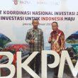 Atasi Masalah di Daerah, BKPM Pusat Adakan Rakornas Investasi 2020