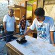 Yamin Canangkan Tubo Jadi Kampung Wisata Batik