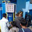 Dinas PUPR Malut Siapkan Sarana Cuci Tangan di Sofifi untuk Cegah Covid-19