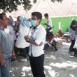 Mogok Kerja, Paramedis RSUD Chasan Boesoirie Tagih Janji