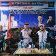 Bupati Halmahera Barat Ditantang Perbaiki Sistem Keuangan Daerah