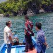Proyek Pembangunan Fasilitas Dermaga Pulau Hiri Terkesan Asal-asalan
