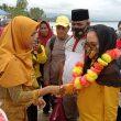 Ini Orasi Politik FAM-SAH di Mangoli Tengah saat Kampanye Perdana