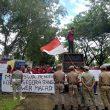 Mahasiswa Tagih Janji Bupati Halmahera Barat yang Tak Kunjung Direalisasi