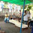 Pilwako Ternate: Yamin Tawary Janji Angkat Martabat Gam Madihutu