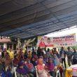 FAM-SAH Janji Perbaiki Ekonomi Petani dan SDM Kepulauan Sula