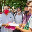 Dinonaktifkan, Ini Sikap Kampus UMMU Terhadap Oknum Dosen Penebar SARA di Demo Omnibus Law