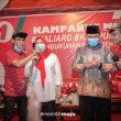 Kampanye MAJU di Ternate, Juhdi Taslim: Perangi Nepotisme