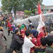 Demo Omnibus Law: Dua Mahasiwa di Ternate Dilarikan ke RSUD, 14 Pendemo Diamankan Polisi
