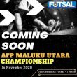 AFP Malut Championship 2020 Segera Dihelat