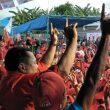 Monas: Terimakasih Telah Mendukung Kami di Pilkada Halmahera Timur