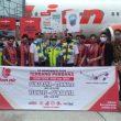 Penerbangan Perdana Surabaya – Ternate PP Sukses