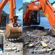 Pengerjaan Tidak Jelas, Kadishub: Bangunannya Sudah Saya Bongkar
