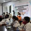 Tingkatkan Kapasitas, Puluhan Karyawan PT IWIP Ikut Pelatihan untuk Keahlian Supervisory