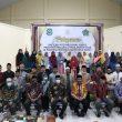 72 Kafilah Dilepas Pemprov Maluku Utara Mengikuti MTQ Nasional di Padang