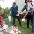 Pro Kontra Pemusnahan 1.227 SS oleh KPU Halmahera Barat