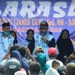 Usaha DAMAI Berakhir, JUJUR Resmi Pimpin Halmahera Barat