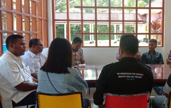 PT IWIP PHK Karyawan, SPSI Halmahera Tengah Desak Pemda Mediasi