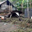 Rumah Warga di 3 Kecamatan Pulau Morotai Rusak Diterjang Ombak