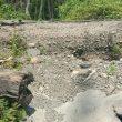 PUPR Maluku Utara Tinjau Jalan Rusak di Halmahera Selatan