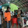 Korban Gempa di Halmahera Selatan Terima Bantuan Sembako hingga Rapid Antigen