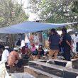 Jenazah Korban Peristiwa Berdarah Hutan Halmahera Dimakamkan di Ternate