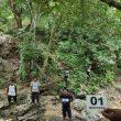 11 Adegan di Prarekonstruksi Kasus Berdarah Hutan Halmahera