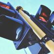 Kadishub Kota Ternate Bakal Pasang Lampu Disko di Traffic Light