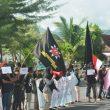 Kritik Pemerintah, GAMHAS Maluku Utara Gelar Deklarasi Bertajuk Krisis Iklim
