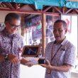 KPK Ikut Awasi Transaksi Pajak Berbasis Online di Tidore