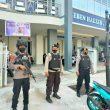 Jumat Agung, Gereja di Ternate dan Halmahera Barat Dijaga TNI-Polri