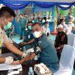 Kepala KSOP Ternate Ancam Pegawainya yang Tolak Divaksin Corona