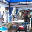 Pj Wali Kota Ternate Gerah, Pedagang Takjil Sudah Ramai sejak Siang