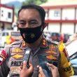 Kapolres Halmahera Utara: Postingan IS di Medsos Mengarah ke SARA