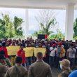 Hasil Screening Pilkades di Kepulauan Sula Ditolak Warga