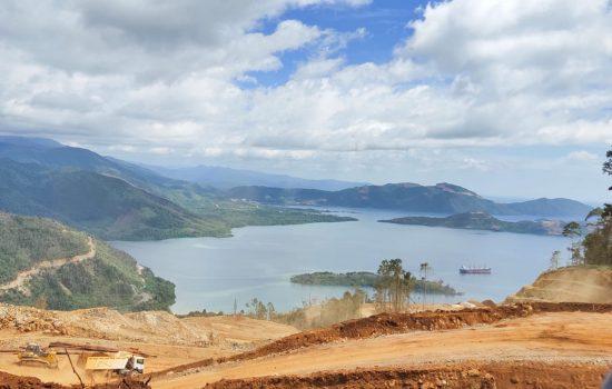 ANTAM Ancam Lingkungan Halmahera Timur