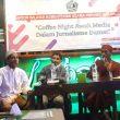 Pentingnya Peran Jurnalisme Damai di Maluku Utara