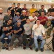 Prima Ifandri Nakhodai Perkumpulan Binaraga Fitness Indonesia Ternate