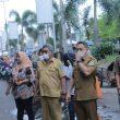 Pj Wali Kota Ternate Desak Bikin Halte Terminal, PUPR: Tidak Ada Anggaran