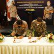 MoU Polda Maluku Utara dan Harita: Amankan Objek Vital Nasional
