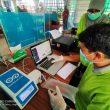 Murah, GeNose Covid-19 di Pelabuhan Ahmad Yani Ternate Mulai Diberlakukan