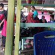 Pengunjung Objek Wisata Jikomalamo Ternate Pakai Masker hanya Akali Petugas