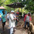 Wagub Maluku Utara Mengeluh saat Liburan di Wisata Alam Bokimaruru