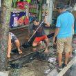 Wawali Kota Ternate Tegur Sejumlah Lurah dan Pemilik Toko