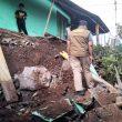 Longsor di Ternate, Rumah dan TPQ Rusak
