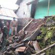 Puluhan Bangunan Terdampak Bencana di Ternate Dapat Bantuan