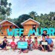Cara Pemuda Patani Angkat Potensi Desa di Halmahera Tengah