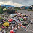 Sejumlah Kawasan di Taliabu Mulai Dikepung Sampah